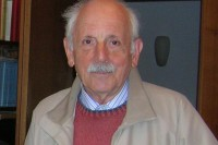 Antonio Galvagni passed away