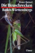 Die Heuschrecken Baden-Württembergs
