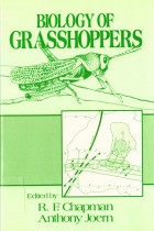 Biology of Grasshoppers