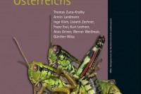 Neuerscheinung: Die Heuschrecken Österreichs