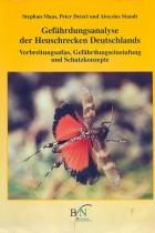 Gefährdungsanalyse der Heuschrecken Deutschlands