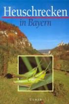 Heuschrecken in Bayern