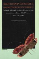 Bibliographia Systematica Orthopterorum Saltatoriorum