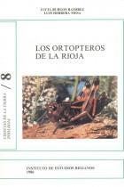 Los Ortópteros De La Rioja