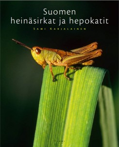 The Grasshoppers and Crickets of Finland (Orthoptera)