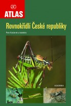 Rovnokřídlí České republiky (Heuschrecken Tschechiens)