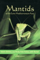Mantids of the Euro-Mediterranean Area