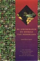 De Sprinkhanen En Krekels Van Nederland